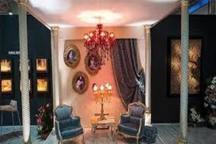 نمایشگاه تخصصی خانه مدرن و دکوراسیون داخلی در رشت گشایش یافت