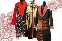 کیفیت پوشاک ایرانی این محصول را در بازار بوشهر بدون رقیب کرده است