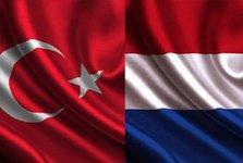 تنش جدید میان ترکیه و هلند