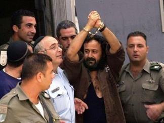 مروان برغوثی: تسلیم نمیشویم