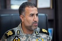 80 تفنگدار دریایی به خوزستان اعزام شدند
