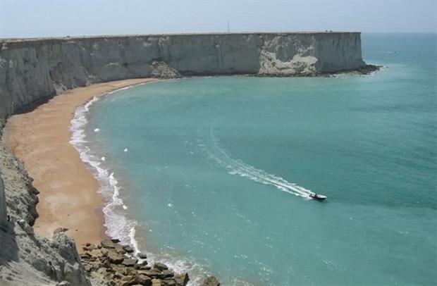 3 ستاد گردشگری دریایی در سواحل مکران راه اندازی شد