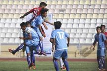 فوتبال دانش آموزان آسیا   تیم منتخب فارس، کره جنوبی را متوقف کرد
