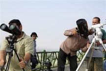 10 گروه استهلال در اصفهان ماه شوال را رصد می کنند