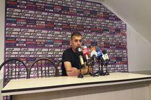 ویسی: بعضی از بازیکنان شاهین بوشهر به شکست تیم شهرشان دامن میزنند