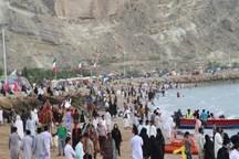 نوروز کارت به مسافران نوروزی سیستان و بلوچستان ارائه می شود