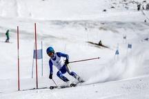 فارس و تهران قهرمان اسکی آلپاین کشور شدند