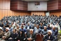 همایش ثبت جهانی فرش دستباف سیستان در زابل برگزار شد