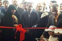 هتل ابریشمی در لاهیجان با حضور معاون رئیس جمهوری افتتاح شد