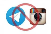 فیلترینگ تلگرام و اینستاگرام و آینده نامعلوم کسب و کار مجازی