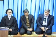 استاندار جدید خراسان جنوبی: همدلی رمز توسعه استان است