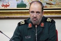 فرمانده سپاه عاشورا: تفکر وارداتی فرهنگ ارزشی را تخریب می کند