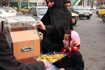 هزار و 59 پایگاه جشن نیکوکاری در سیستان و بلوچستان مستقر شد