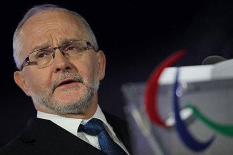 رئیس کمیته بین المللی پارالمپیک وارد تهران شد