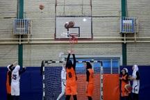 بسکتبالیست هرمزگانی به اردوی تیم ملی بسکتبال دختران دعوت شد