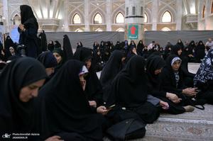 تجدید میثاق دانشگاهیان با آرمان های حضرت امام خمینی(س)