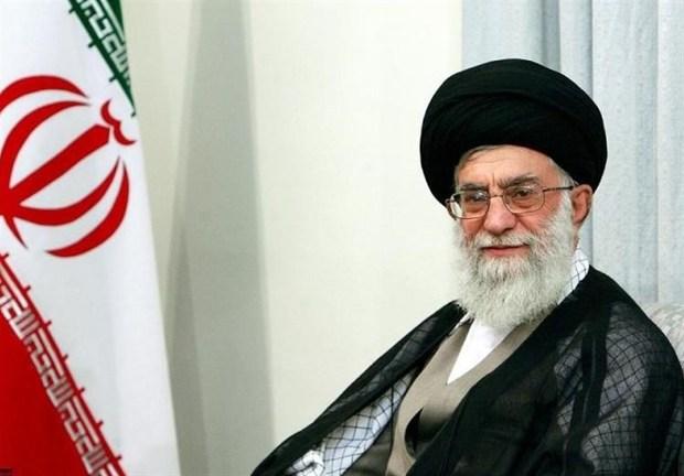 رهبرمعظم انقلاب شهادت شهید زنده لرستان را تسلیت گفتند