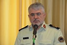 متصرفان غیرمجاز 500 هکتار از اراضی ملی شهرستان اراک دستگیر شدند
