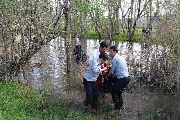 جزییات مرگ سه برادر جوان اردبیلی در رودخانه قره سو