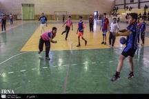 500 دانش آموز سیستان و بلوچستانی در جشنواره ورزشی حضور دارند