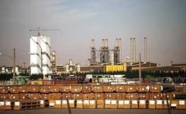 دستیابی به رکوردهای تولید در شرکت فولاد هرمزگان