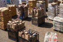 616 پرونده قاچاق کالا و ارز در آذربایجان غربی رسیدگی شد