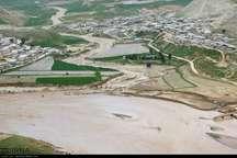 راه ارتباطی 573 روستای سیلزده در لرستان بازگشایی شد