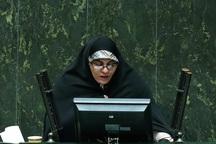 نماینده تهران: جاى آیت الله هاشمى بر صندلى میهمانان ویژه و البته در کلام سخنرانان این مراسم خالى بود