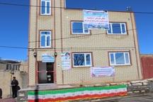 طرح مقاوم سازی 45 واحد مسکونی روستایی در تکاب افتتاح شد