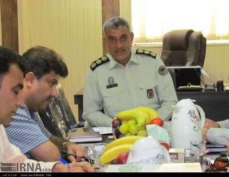 کاهش 60درصدی جرائم خشن در شهرستان بندرعباس
