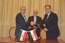 وزیر نیرو: چارچوب همکاری بلندمدتی برای بازسازی شبکه برق عراق شکل گرفته است/ توافق امروز دو کشور در تاریخ صنعت برق عراق ثبت خواهد شد