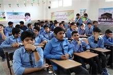 دانش آموزان کردستانی تحت پوشش طرح ارتقای علمی بنیاد علوی قرار گرفتند
