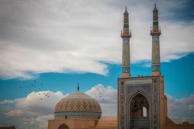 عطر رمضان در مساجد خراسان پیچید