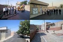 طرح هادی در 501 روستای آذربایجان غربی اجرایی شده است