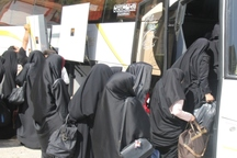 1600 دانش آموز و دانشجو به اردوی زیارتی اعزام می شوند