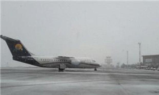 پرواز تهران - ایلام لغو شد