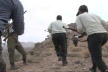 دستگیری 32 قاچاقچی کالا و مواد مخدر در بندرلنگه