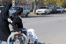 حق پرستاری معلولان ضایعه نخاعی قزوین پرداخت شد