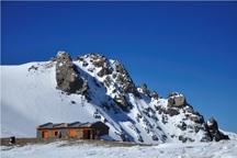 9 پناهگاه در کوهستان های همدان تجهیز شد
