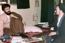 خاطرات خواندنی سید محمود دعایی از مرحوم حاج سید احمد خمینی