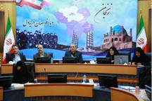 بانک اطلاعاتی بانوان زنجانی تشکیل می شود