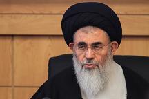نماینده مجلس خبرگان:سپاه،سیلی محکمی به تروریست ها زد