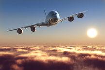 یک هواپیمای مسافربری در فرودگاه مشهد فرود اضطراری کرد