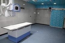 اولین مرکز رادیولوژی دیجیتال جنوب کرمان در قلعه گنج  آغاز به کار کرد