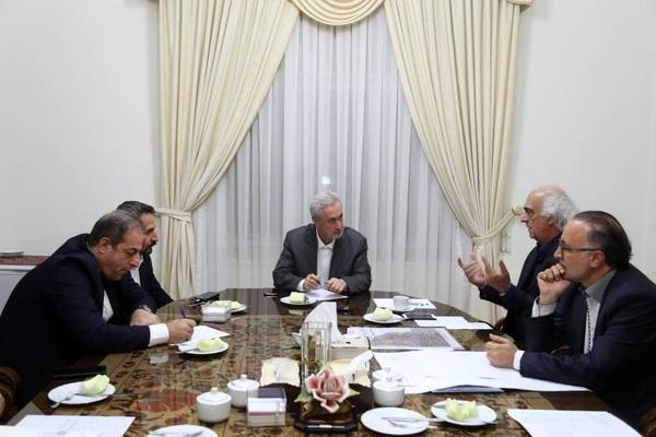 اجلاس اوراسیا، برگ زرین دیگری به افتخارات آذربایجان است
