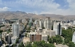 13 میلیون تومان؛ میانگین هر متر مسکن در تهران