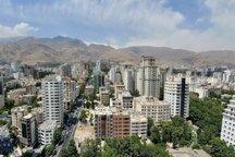 قیمت اجاره بهای خانه در مناطق مختلف تهران کاهش یافت /جدول