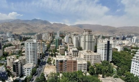 سقوط قیمت مسکن در تهران