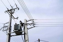 افتتاح و بهرهبرداری از ۱۲ پروژه بزرگ برق رسانی کلانشهر اهواز در هفته دولت