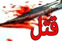 قاتل مرد افغانی در گچساران دستگیر شد